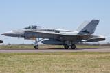 RAAF F/A-18 Classic