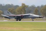 RAAF F-111 - 5 Dec 07