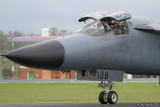 RAAF F-111 - 7 Nov 07
