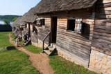 Fort Loudoun housing