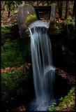 Glengoyne water