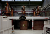 Distillation at Glengoyne