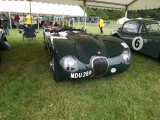 The Cholmondeley Pageant of Power 15th June 2012 Preview Day