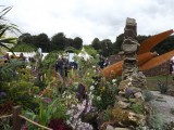 RHS Flower Show Tatton Park 2012