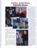Parklander Magazine Story