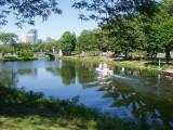 Charles_River Esplanade inBostonMassachusetts