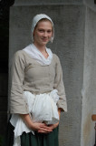 Colonial Woman