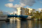 Delray Beach bridge