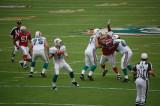 Miami Dolphins and NE Patriots