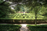 Garden at Williamsburg