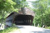 Jackson Covered Bridge, NH