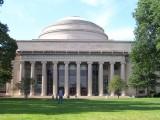 MIT in Cambridge MA