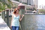 Monica in Ft Lauderdale