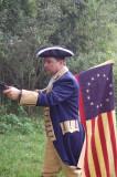 Commander Moultrie