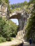Natural Bridge Shenandoah Valley Virginia