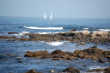 NH Ocean scene