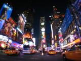 NYC Times Sq