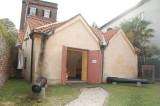 Old Gunner House