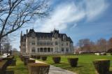 RI Newport Mansion