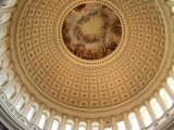 Rotunda Washington DC