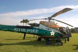 Sheriff's Dept