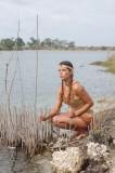 Samantha as Natural Indian