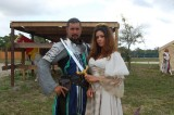 From the Spirit of Excalibur shoot