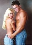 Adam and Jessica