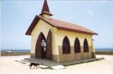 Chapel in Aruba