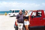 Gagnon and Roberta