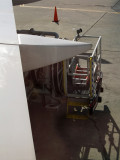 IMG_4579 Refueling before takeoff