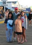 IMG_4796 Santa Monica Pier LA