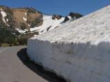 IMG_3512 Snow deep at Crater Lake