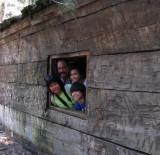 IMG_4835 Gramlin cabin in the Sequoia