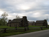 Valley Forge National Historical Park 2012