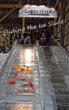 Flat Stan Sliding With Ceci
