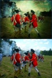 From Battle Reenactment