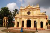 Pehream Mulle Church