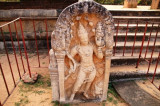 Anuradhapura Guardstone