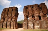 Polonnaruwa Royal Palace