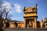 Sita Aman Temple