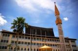 Syariah Affair Department