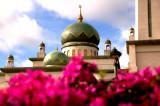 Al Ameerah Al Hajjah Maryam Mosque