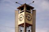 Trang Clock Tower