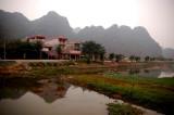 Truong Yen Valley