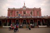 Hue Railway Station