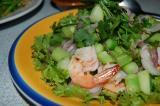 Dinner at Phitsanulok