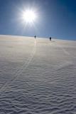 Ski Touring Scotland