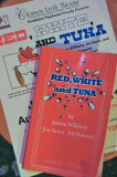Red White and Tuna