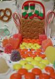 Gingerbread 3733